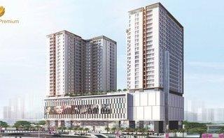 Quốc Cường Gia Lai mở bán dự án Central Premium Quận 8
