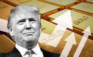 Giá vàng hôm nay 25/5: Tổng thống Trump huỷ họp với Triều Tiên, vàng tăng vọt  1