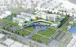 Sẽ thu hồi dự án bệnh viện Bạch Mai và Việt Đức cơ sở 2 nếu còn chậm tiến độ  1