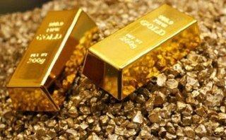 Tiêu dùng & Dư luận - Giá vàng hôm nay 28/5: Nóng dần theo giá vàng thế giới