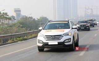 Những lưu ý phòng tránh tai nạn giao thông dịp Tết