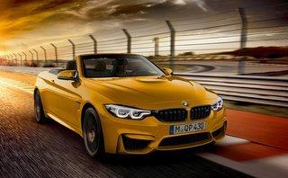 Thị trường xe - Ngắm kỹ mui trần bản độc BMW M4 Convertible Edition 30 Jahre