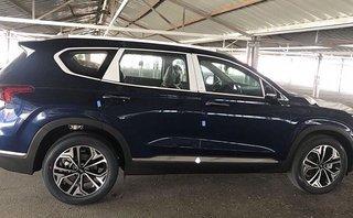Thị trường xe - Hyundai SantaFe 2019 bất ngờ xuất hiện tại Việt Nam