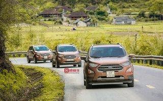 """Ngược lên xứ Lạng, """"chạm"""" trời Mẫu Sơn cùng Ford EcoSport 2018"""