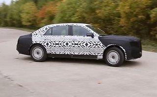 Thị trường xe - Limousine của Tổng thống Nga Putin sắp ra mắt