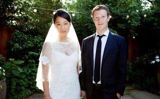 Cuộc sống số - Những bức ảnh 'hiếm thấy, khó tìm' về ông chủ Facebook