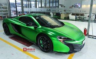 Thú chơi xe - Đẳng cấp 'nợ' của đại gia Việt: Mua siêu xe vẫn như 'chúa chổm'