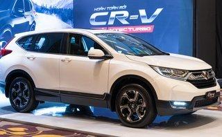 Thị trường xe - Honda Civic, CR-V mới gặp lỗi nặng ở động cơ tăng áp