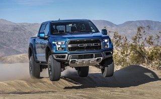 Thị trường xe - 'Khủng long' bán tải Ford F-150 Raptor 2019 có gì 'chất'?
