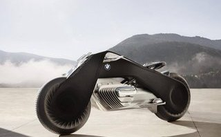 Xe++ - 5 mẫu xe mô tô PKL dành cho tương lai