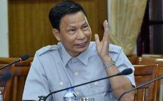 Pháp luật - Vụ quyền Vụ trưởng Nguyễn Minh Mẫn tự tổ chức họp báo: TTCP chờ bằng chứng để có ý kiến
