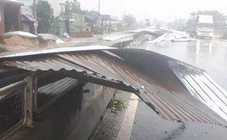 Xã hội - [Infographic] Ba tỉnh thiệt hại nặng nhất trong cơn bão số 12
