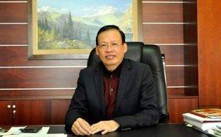 An ninh - Hình sự - Khởi tố ông Phùng Đình Thực, nguyên Tổng giám đốc PVN