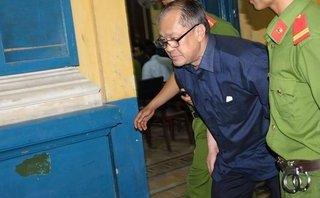 Hồ sơ điều tra - Ngày đầu xét hỏi đại án VNCB: Thành viên quỹ Lộc Việt không biết Phạm Công Danh là ai