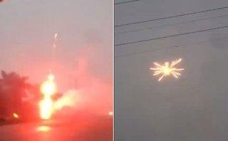 Cộng đồng mạng - Thoát y, đập TV, bắn pháo hoa - U23 Việt Nam không mong CĐV ăn mừng như thế