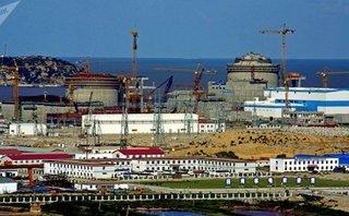 Thế giới - Lý do Trung Quốc mời Nga cùng xây dựng nhà máy năng lượng hạt nhân