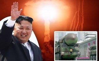 Tiêu điểm - Liệu Mỹ có khả năng phòng thủ trước tiềm lực hạt nhân Triều Tiên?