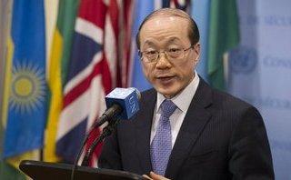 """Tiêu điểm - Lệnh trừng phạt """"mạnh nhất có thể"""" với Triều Tiên khiến Trung Quốc và Nga lo ngại"""