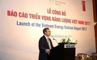 Tiêu điểm - Đan Mạch tích cực hỗ trợ Việt Nam phát triển năng lượng bền vững