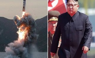 Tiêu điểm - Israel  âm thầm triệt phá chương trình hạt nhân của Triều Tiên?