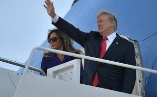 Tiêu điểm - TT Trump thay đổi quyết định ngay trước chuyến công du châu Á