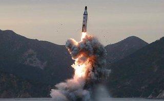 Tiêu điểm - Đức sẽ không ngồi nhìn Mỹ-Triều Tiên xung đột?