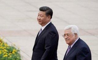 Tiêu điểm - Vì sao Trung Quốc lo lắng khi ông Trump công nhận Jerusalem là Thủ đô Israel?
