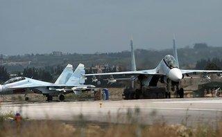 Tiêu điểm - Tổng thống Nga Putin bất ngờ tới Syria và ra thông báo mới