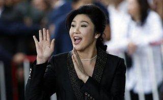 Tiêu điểm - Tiết lộ thời gian bà Yingluck có thể lưu trú ở Anh với thị thực doanh nhân
