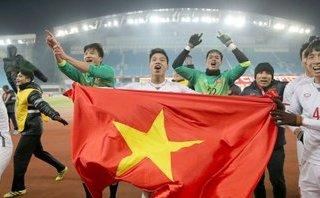 Tiêu điểm - Vì sao nơi diễn ra trận chung kết U23 Việt Nam - Uzbekistan được ví là 'Thành phố khủng long'?
