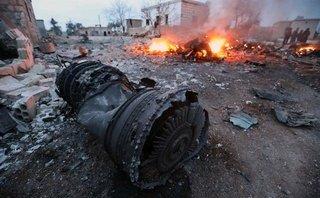 Tiêu điểm -  Nga tung đòn sấm sét vào phiến quân Syria sau khi máy bay bị bắn hạ