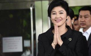 Tiêu điểm - Quét tin thế giới cuối ngày 14/2:  Cựu Thủ tướng Yingluck dự định tổ chức họp báo ở Hong Kong