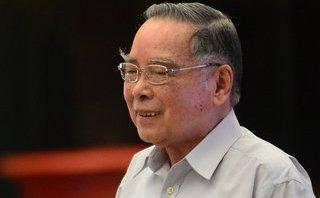 Nguyên Thủ tướng Chính phủ Phan Văn Khải từ trần