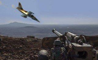 Tiêu điểm - Syria sẽ không kích căn cứ của Mỹ nếu bị tấn công lần nữa?