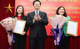 Chính trị - Bà Đào Hồng Lan giữ chức Phó Bí thư Tỉnh ủy Bắc Ninh