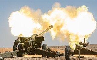 """Quân sự -  Đằng sau kế hoạch quân đội Syria chuẩn bị trận đánh """"cực lớn"""" ở Douma"""
