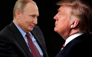 Tiêu điểm - Ông Putin đáp trả bình thản trước dòng tweet đe dọa của ông Trump