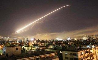 Tiêu điểm - Vì sao Đức từ chối theo Mỹ, Anh, Pháp tấn công Syria?