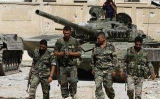 Tiêu điểm - Tin nóng thế giới ngày mới 22/4: Quân đội Syria tấn công IS tại phía Nam Damascus