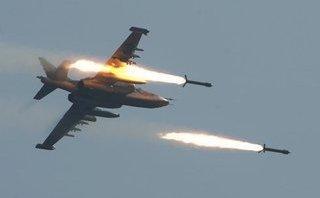 Quân sự - Quân Syria oanh kích dữ dội ở Hama, ép phiến quân ngồi vào bàn đàm phán