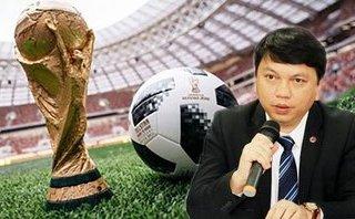 Bản quyền World Cup: VFF nói gì về kế hoạch để người hâm mộ Việt theo dõi các trận đấu?