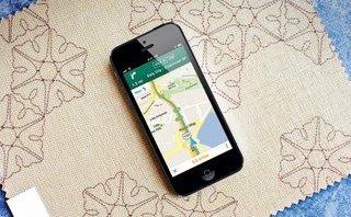 Công nghệ - Dùng smartphone tránh những đoạn đường thu phí