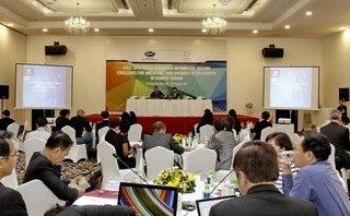 Chính trị - Xã hội - Đại biểu 21 nền kinh tế APEC bàn về thách thức với an ninh lương thực và tài nguyên nước