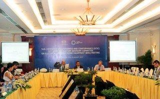 Chính trị - Xã hội - APEC tiến tới hoàn thiện cơ chế, chính sách quản lý các thiết bị điện, điện tử