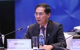 Chính trị - Xã hội - SOM 3 tổ chức hai hoạt động quan trọng ở cấp quan chức cao cấp