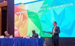 Chính trị - Xã hội - Chủ tịch SOM APEC 2017: Các nền kinh tế thành viên đang ở thời điểm mang tính bước ngoặt