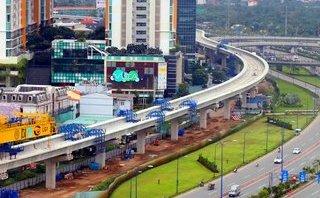 Đầu tư - TP.HCM: Đề xuất làm metro 3a trị giá 2,8 tỷ USD, xin thêm vốn xây tuyến số 2