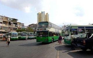 Đầu tư - TP.HCM đầu tư xe buýt sử dụng dầu diesel trong năm 2017