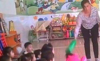 Xã hội - Luật sư Trần Thị Ngọc Nữ: 'Suy thoái về đạo đức làm tăng tình trạng bạo hành trẻ em'