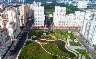 Bất động sản - TP.HCM: Chia nhỏ, bán đấu giá 3.800 căn hộ trong khu tái định cư lớn nhất TP
